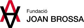 Logotip Fundació Joan Brossa